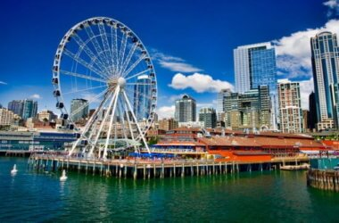 10 Things to do in Seattle this 2020