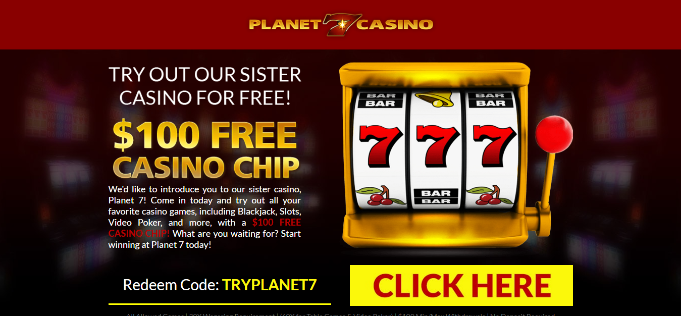 No Deposit Online Casinos For Usa Players