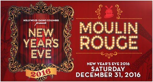 $100000 Cash Count Down at Hollywood Columbus Casino