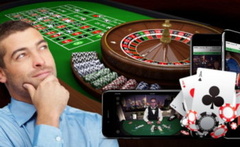 4 Casino Games to Forget