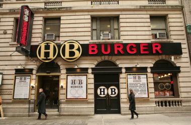 5 Best Beer and Burger Joints in New York
