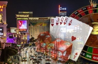 5 Differences Between Online and Land-based Casinos