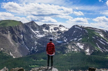 5 Must-see Mountain Parks in Denver