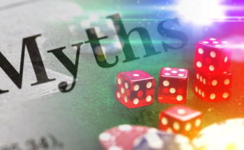 6 Most Common Online Casino Myths