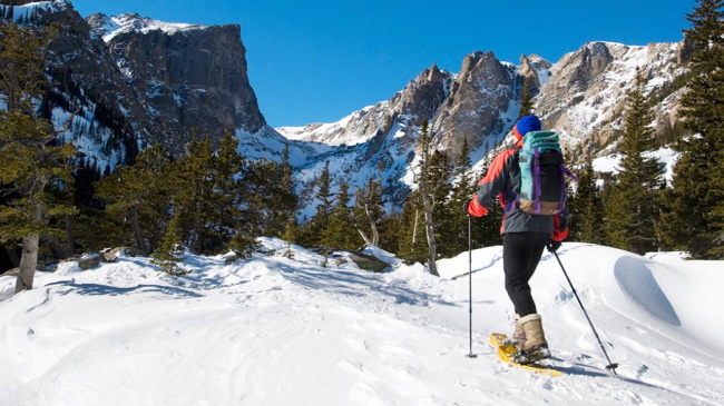 7 Outdoor Expeditions in Denver to Enjoy