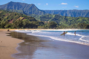 7 Places to Visit in Kauai