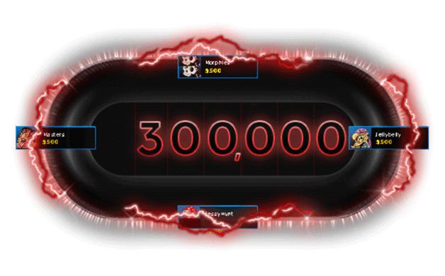 888 poker - Blast sit and Go