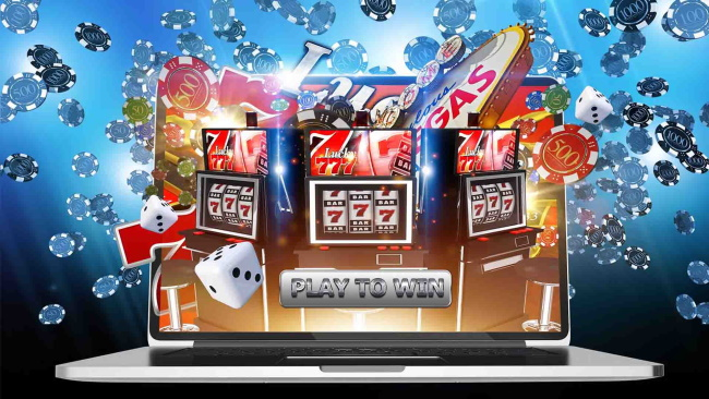 A Greater Assortment of Games to Play with Online Slots