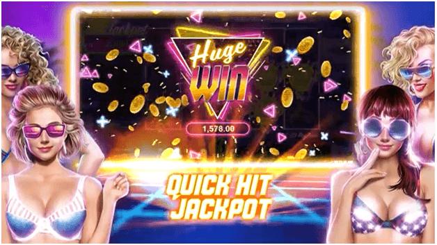 About Miami Jackpot slots