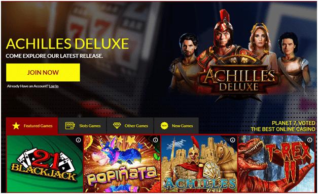 Achilles-Deluxe-slot-Coupon-codes-planet-7-casino