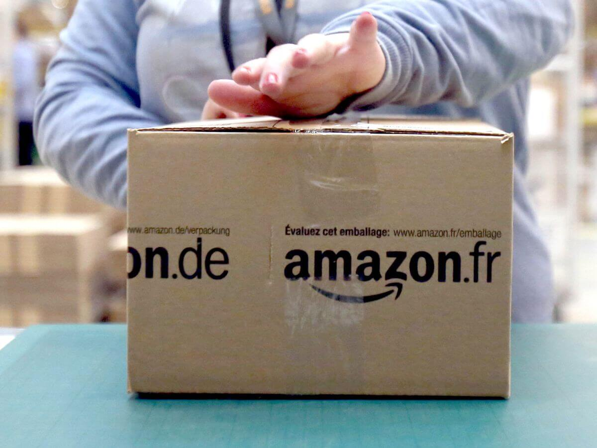 Amazon Last Minute Christmas Deals