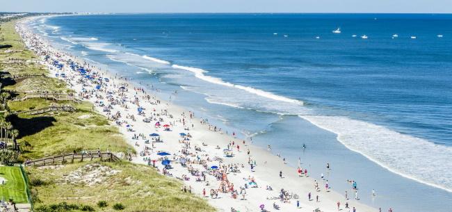 Atlantic Beach, Jacksonville