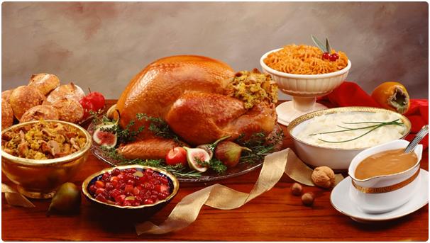 Avoid Eating Turkey