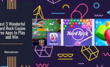 Best 3 Wonderful Hard Rock Casino Free Apps to Play and Win