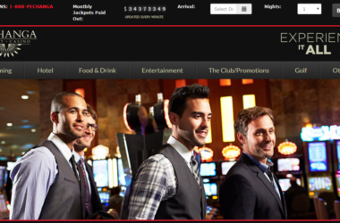 Best casinos in the world