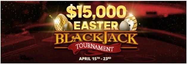 Betonline casino Easter