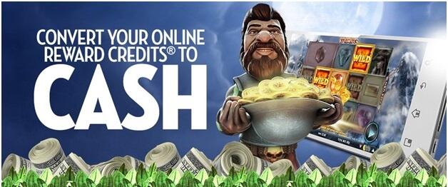 Caesars casino online deposit options