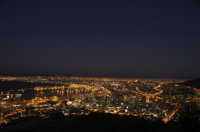Capital of South Africa