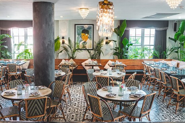 Casa Faena -4 Reasons to Visit Miami Beach-
