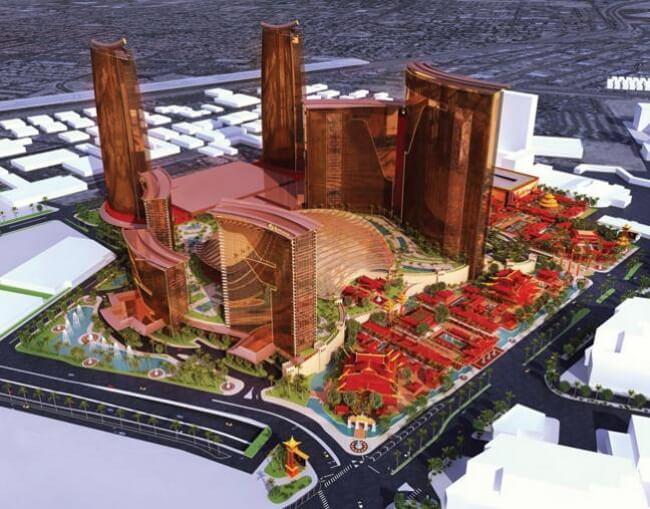 Casinos are in Future