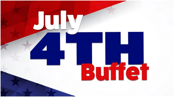 4th of July slots tournaments