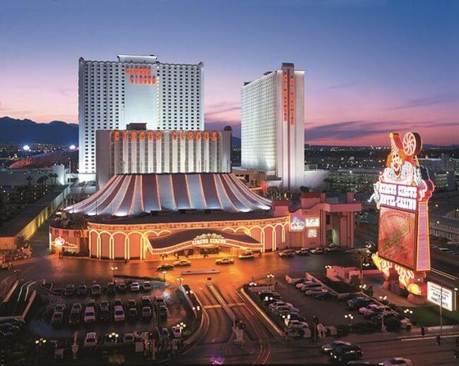 Circus Circus (Las Vegas)