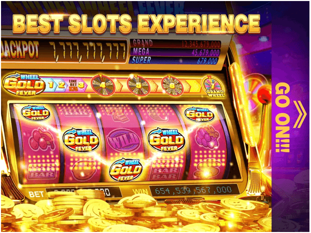 How to get started with classic slots