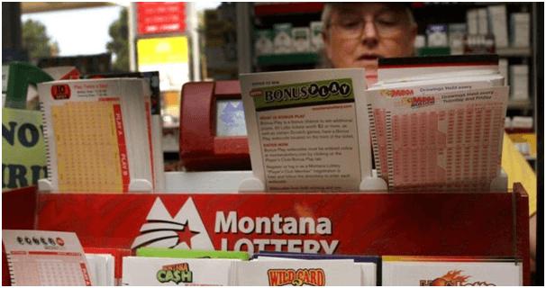 Montana Mega Million Lottery