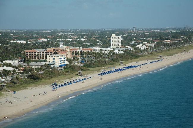 Delray Beach, South Florida