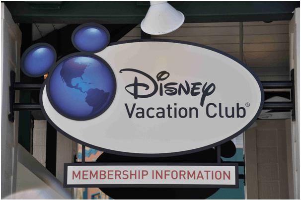 Disney club member