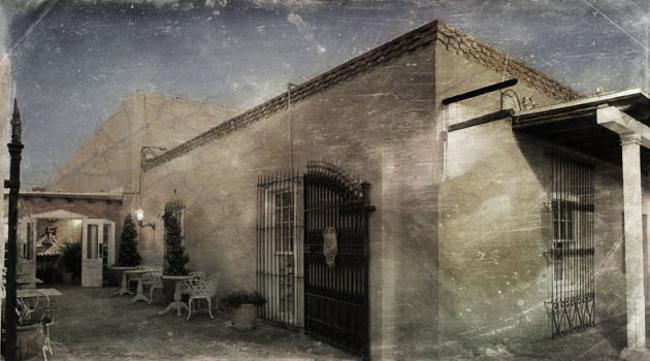 Double Eagle Restaurant, Mesilla