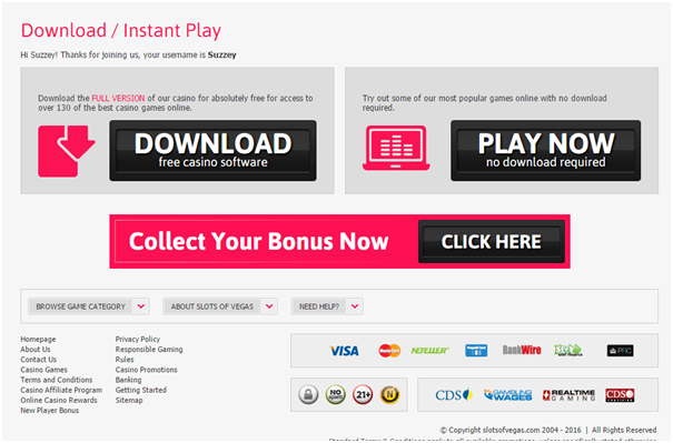 Download And Instant Play Mode