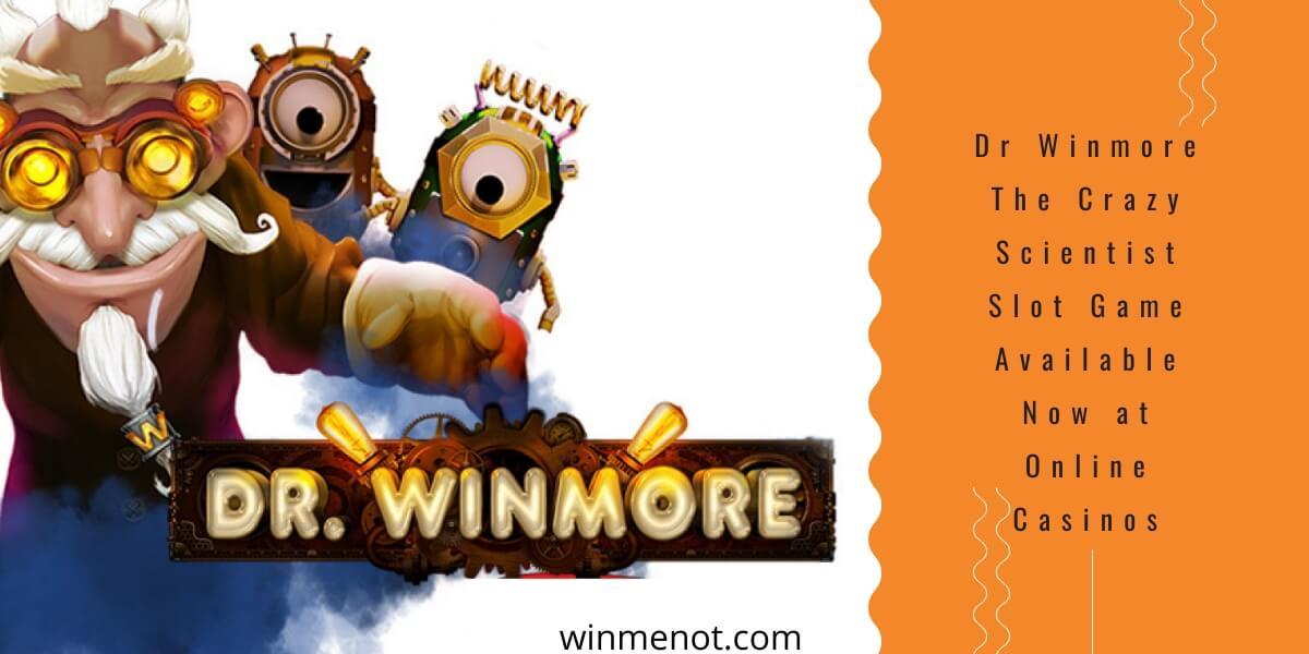 Spiele Dr. Winmore - Video Slots Online