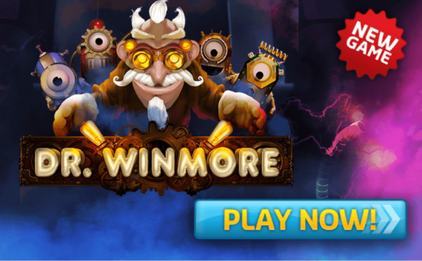 Dr winmore slot play now