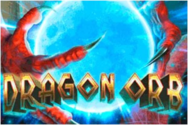 Dragon ORB slot game