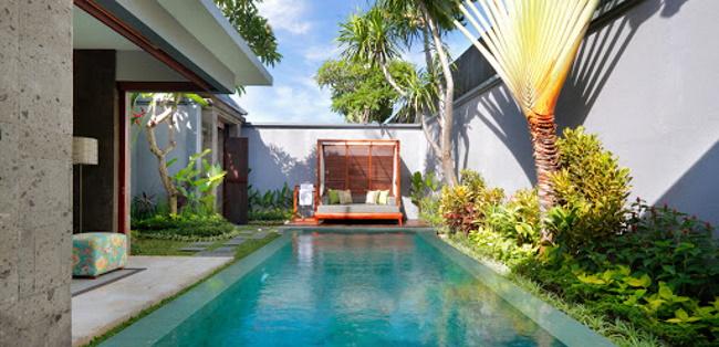 Entire Villa with Private Pool