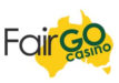 125% bonus + 40 free spins at Fair Go Casino Bonus