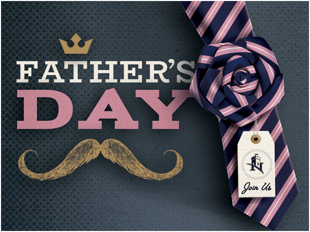 Father's Day at New Castle Casino