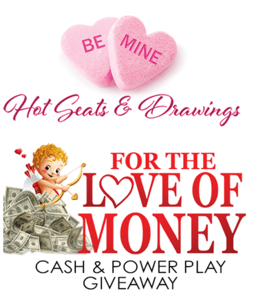 For the love of money in Valentine