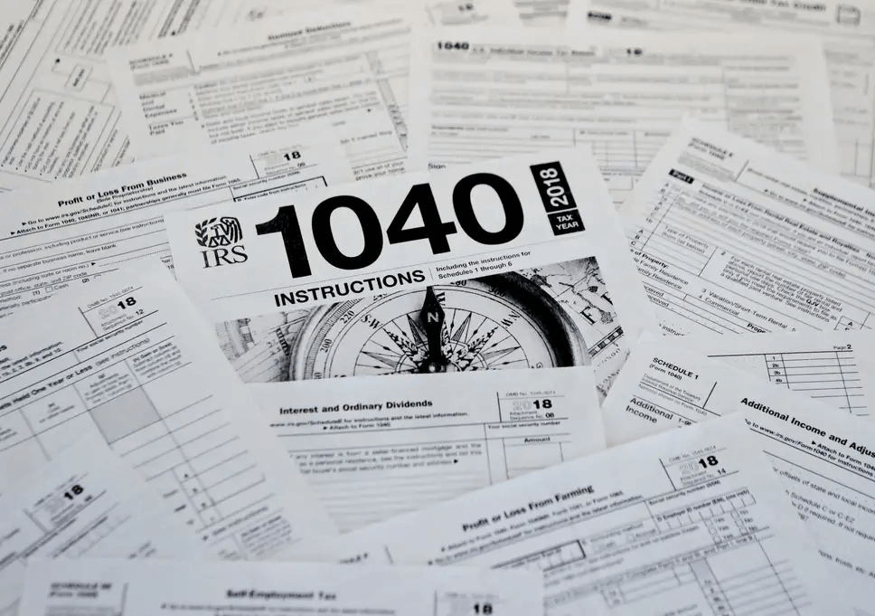 IRS Taxes for gambling