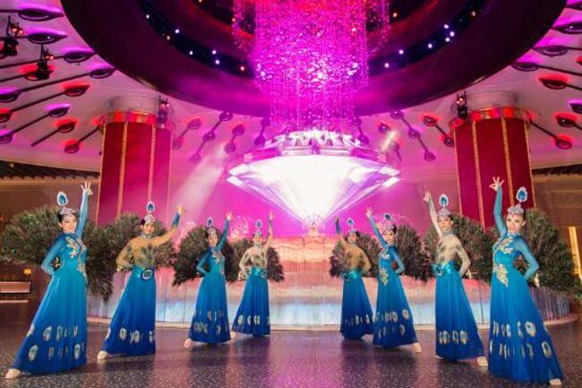 Fortune Diamond (Galaxy Macau)