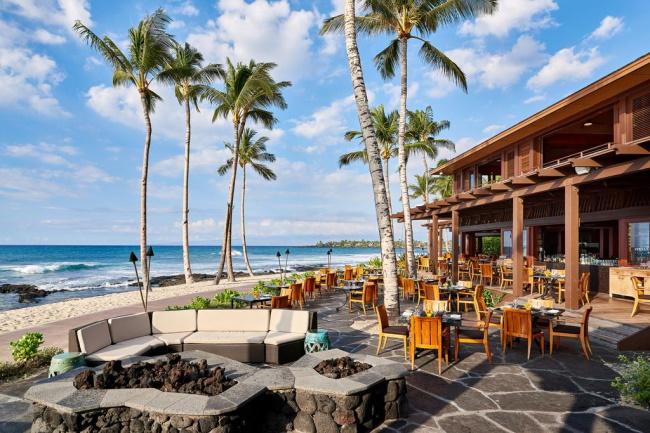 Four Seasons Resort Hualalai (Kailua, Hawaii)