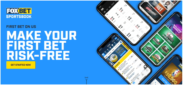 Fox bet offers risk free bet to punters