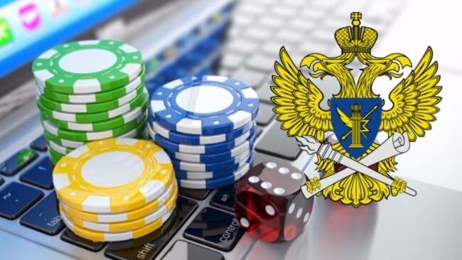 Gambling in Russia