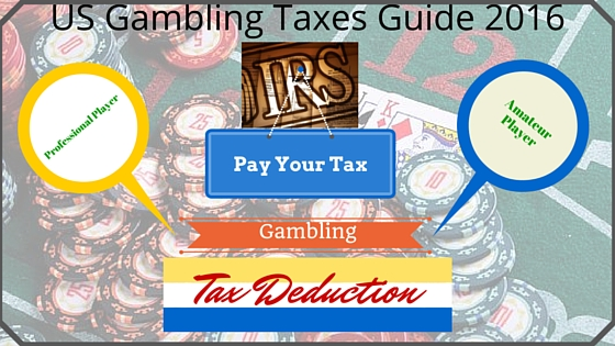 Taxes on casino winnings florida
