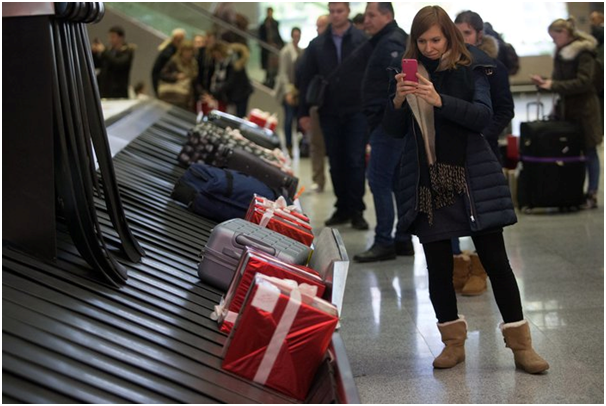 Gifts should meet TSA standards when carrying them by air
