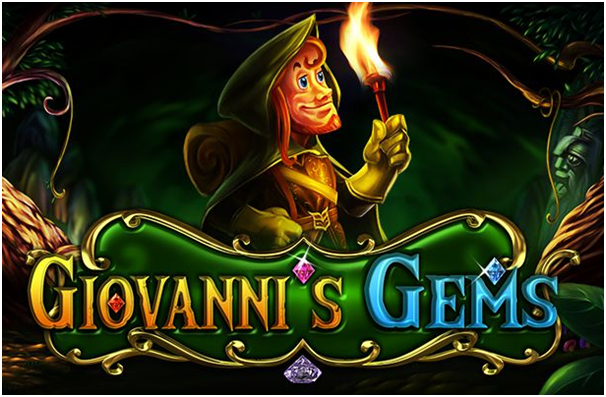 Giovanni's gems slots