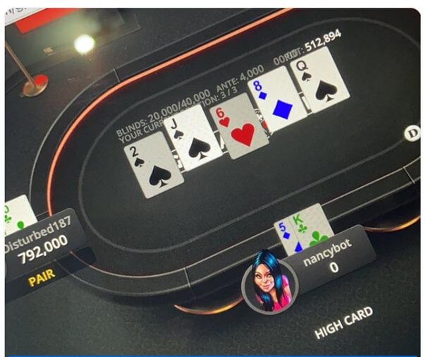 Global poker Social casino App