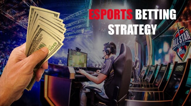 Guide to Esports Betting Strategy