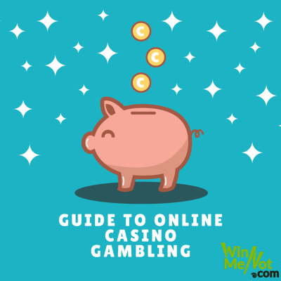 online casino guide online casino games